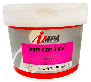 Impa Elan 3 Mat
