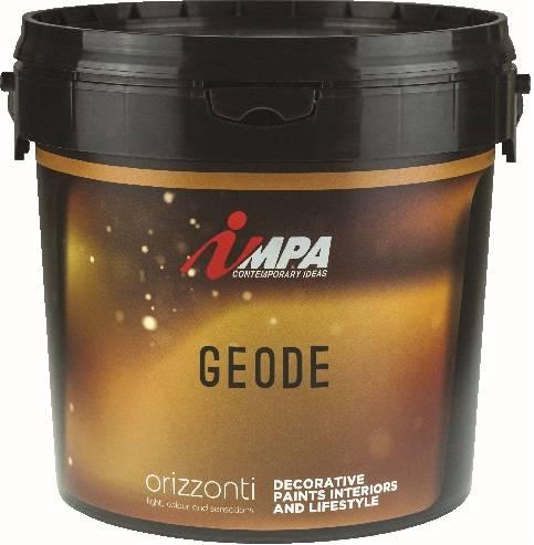 Impa geode