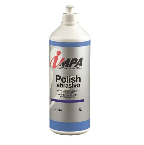 Impa Polish Abrasivo