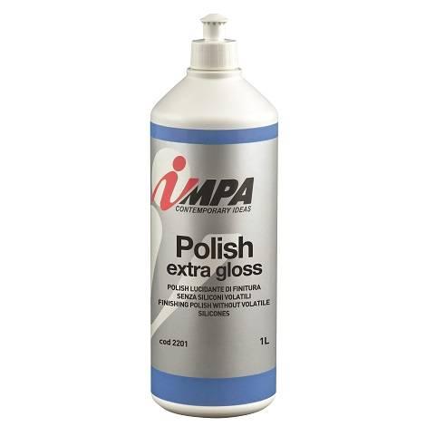 Impa polish extra gloss
