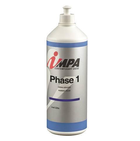 Impa Phase 1