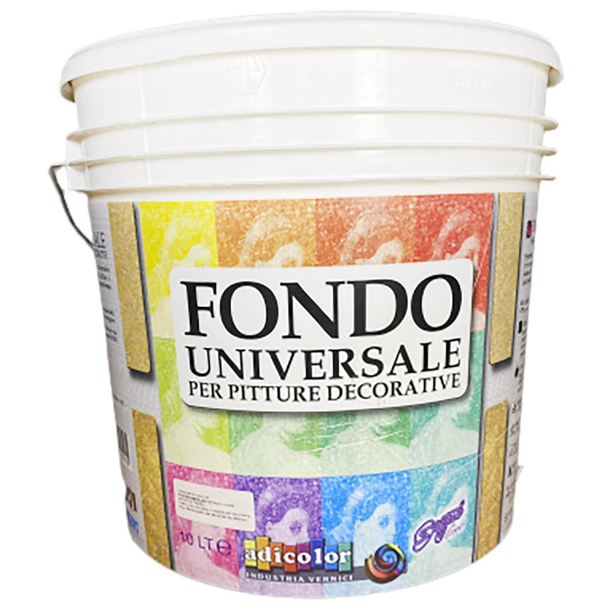 Грунтовка под венецианскую штукатуркуadicolor fondo universale
