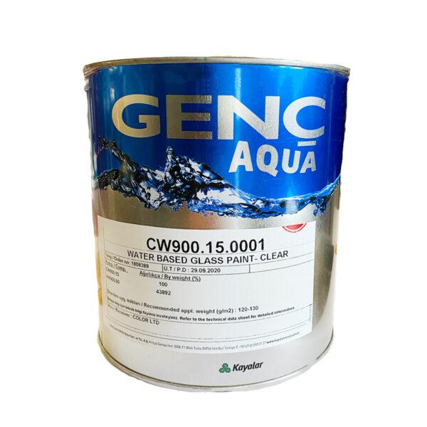 Genc CW900.15