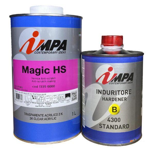 Impa Magic HS