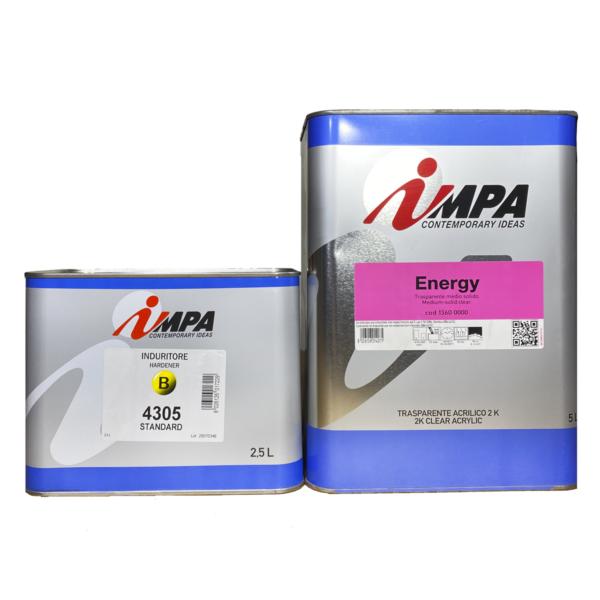 Impa energy