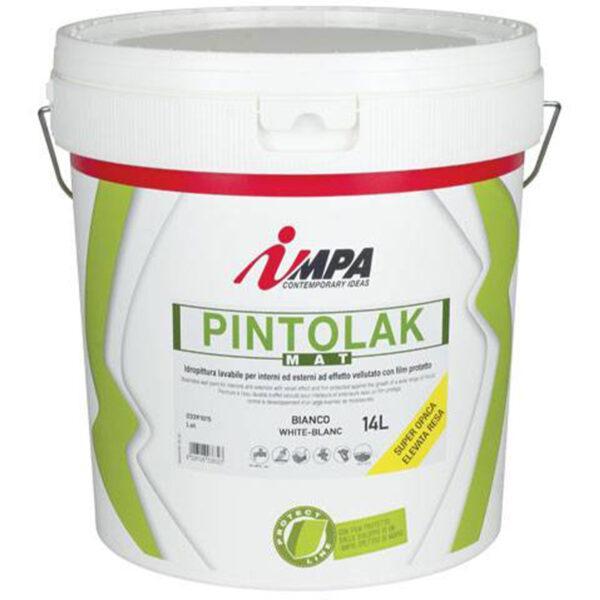 Водоэмульсионная краска Impa Pintolak