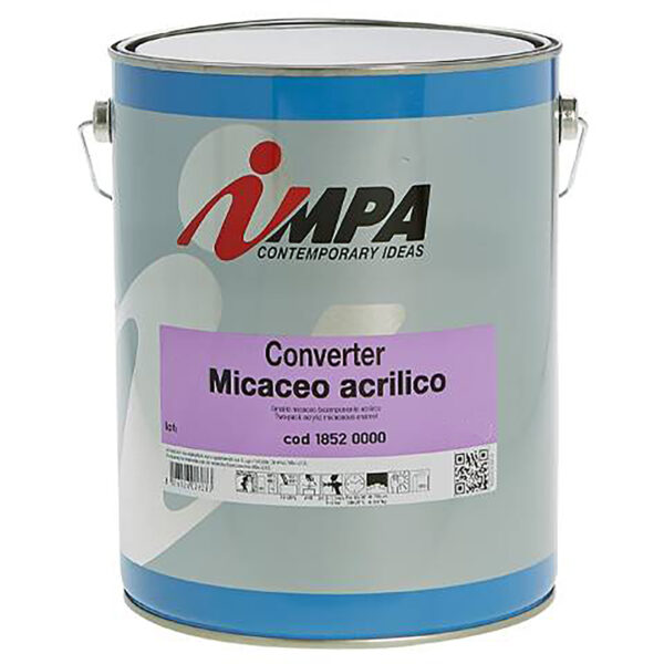 Impa Micaceo Acrilico