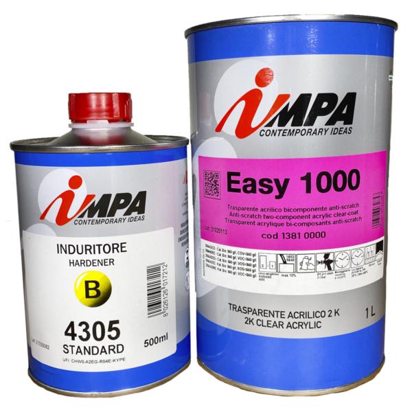 impa easy 1000