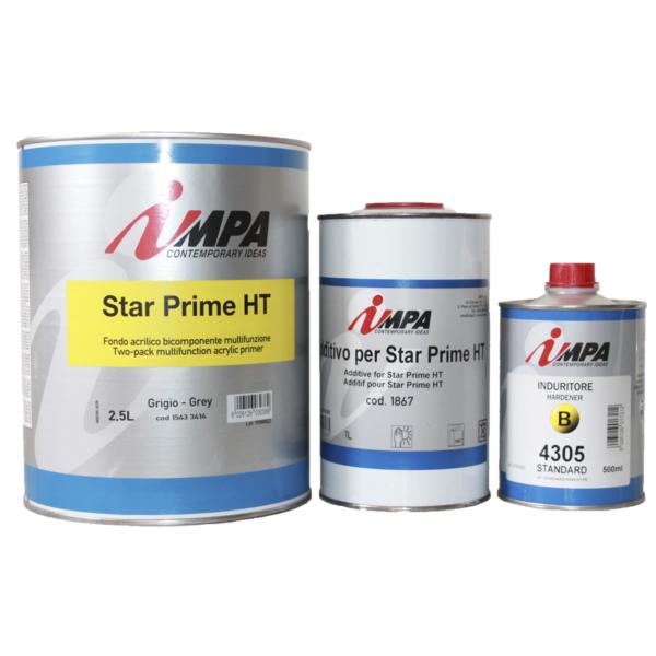 Impa Star Prime HT 3 -1