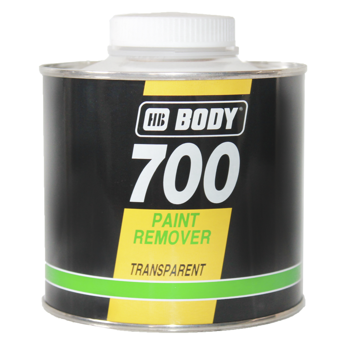 Kartex body 700 paint remover