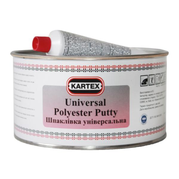 Kartex Universal Polyester Putty