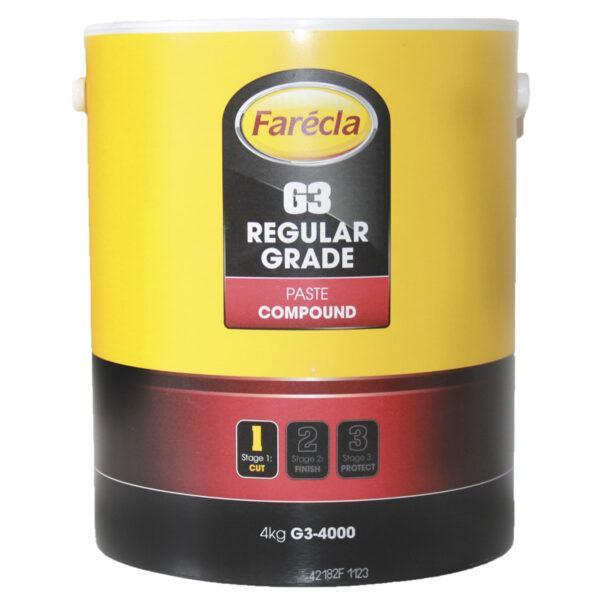 Farecla G3 Regular Grade