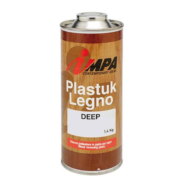Impa Plastuk Legno Tube 1.4 kg
